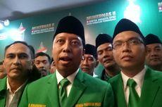 PPP: Kami Ikuti Proses Uji Materi Undang-Undang Pemilu di MK