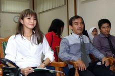 Suami Absen, Sidang Gugatan Cerai Kirana Larasati Ditunda Lagi