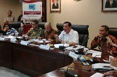 3 Tahun Jokowi-JK, Menteri Susi Deportasi Ribuan Nelayan dan ABK Asing