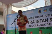 Pemprov DKI Kebut Pembangunan 100 RPTRA Pada 2017