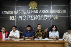 Komnas HAM dan Masyarakat Sipil Bentuk TGPF Kasus Novel Baswedan