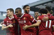 Liverpool Vs Everton, Sturridge Bisa Jadi 'Senjata Rahasia' Klopp