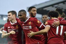 Joe Gomez: Liverpool Bisa Kalahkan Tim Mana Pun