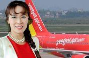 Ini Satu-satunya Miliarder Wanita dari Asia Tenggara