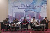 Diduga Gelapkan Dana Proyek Pasar, Komisaris PT AKA Dilaporkan ke Polisi