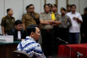 ACTA Nilai Ahok Batal Banding sebagai Strategi untuk Ajukan PK