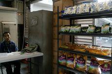 Dirut Transjakarta: Penjualan Sembako di Halte Bukan untuk Matikan Warung