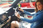 Suzuki Peringatkan Konsumen Beli Audio 'Aftermarket' Ignis