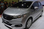 Siapa yang Mau Honda Jazz Hybrid?