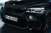 BMW Siapkan Duet X5 dan X6 'Black Fire'
