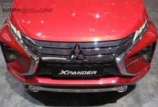 Mengapa Xpander Mitsubishi?