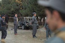 ISIS Klaim Bom Bunuh Diri yang Tewaskan 14 Orang di Afganistan