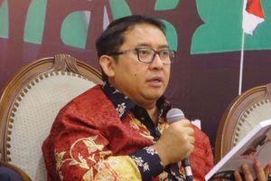 Fadli Zon: Jokowi 'One Man Show', Kadang Presiden, Gubernur, Tukang Bagi Sepeda