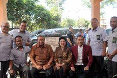 Pulang Kampung, SBY Berburu Mendoan Hingga Ketela Krispi