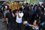 Kecelakaan Kapal Cepat, Gilang ke Kalimantan untuk Biayai Adiknya...