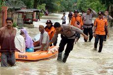 Banjir di Aceh Utara Meluas, Warga Dievakuasi