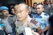 Polisi Jaring Ratusan Preman di Kota Bandung.