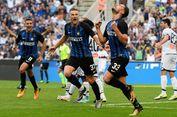 D'Ambrosio Bicara soal Selebrasi Gol bersama Spalletti