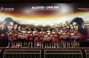 Sebanyak 31 Peserta dari Cirebon dan Solo Lolos ke Kudus