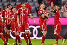 Hasil Liga Jerman, Bayern Menang atas Leverkusen