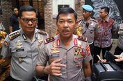 Polda Metro Jaya Tembak Mati 21 Bandar Narkoba Selama 2017