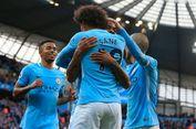 Setelah Meraih 10 Kemenangan Beruntun, Manchester City Patut Waspada
