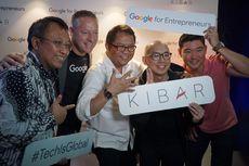 Google Lounge Resmi Dibuka di Jakarta