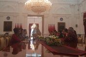 Gurauan Jokowi Bikin Presiden Bank Dunia Tertawa