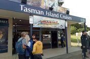 Memasuki Goa Purba hingga Bertemu Anjing Laut di Semenanjung Tasman