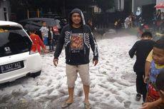 5 Berita Populer Nusantara: Hujan Es di Bandung hingga Pemeriksaan Brigadir K Terkait Penembakan di Lubuklinggau