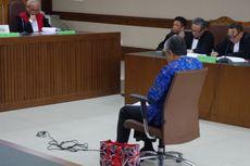 Gubernur Sultra Nur Alam Juga Didakwa Terima Gratifikasi Rp 40 Miliar