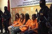WN China Sembunyikan Sabu dalam Pembalut Saat Tiba di Soekarno-Hatta