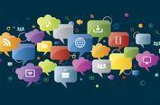 5 Media Sosial Diriset, Mana yang Paling Tidak Sehat?