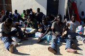 Ratusan Migran Afrika Diselamatkan dari Lepas Pantai Spanyol