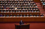 Di Kongres Partai Komunis, Presiden China Berpidato Selama 3,5 Jam