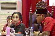 Megawati: Sebagai Ketua Umum, Mana Pernah Saya Minta-minta...