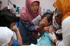 Difteri Merebak, Dokter Sarankan Orang Dewasa Imunisasi Ulang