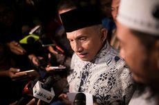 PAN Kaji Permintaan Amien Rais agar Keluar Koalisi Pemerintah