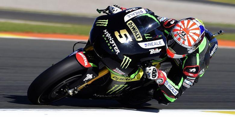 Pebalap Debutan MotoGP Incar Podium Di Argentina