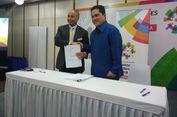 Dana Penyelenggaraan Asian Games Baru Terkumpul Rp 2 Triliun