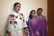 Ussy Sulistiawaty Berbisnis dari Pasar hingga Mall