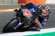 Dovizioso Kritik Yamaha karena Pakai Fairing Baru