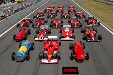 Ferrari Tidak Main-main, Ancam Keluar dari Formula 1