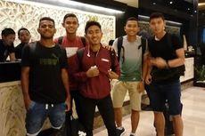 Miftahul Hamdi Dicoret dari Skuad Timnas Kualifikasi Piala Asia U-23