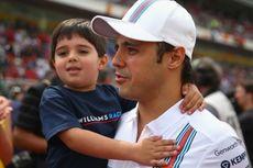 Perpisahan Felipe Massa Yang Mengharukan
