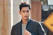 Jalani Wajib Militer, Kim Soo Hyun Tinggalkan Pesan kepada Penggemar