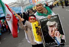 Iran Harapkan Bantuan Eropa Soal Kesepakatan Nuklir