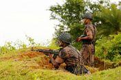 Militer Myanmar Tuduh Kelompok Militan Lukai Enam Tentara