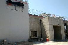 Gedung Baru UISI,