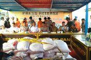 Polda Sulsel Khawatir Teroris Manfaatkan Bom Ikan